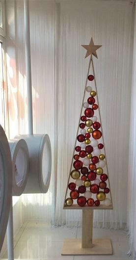 Novogodišnja dekoracija (3)