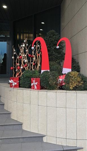 Novogodišnja dekoracija (5)