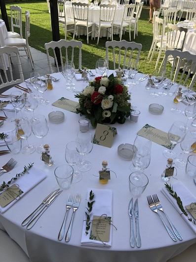 Svadbena dekoracija (1)