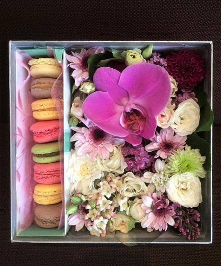 Sweet flower (2)