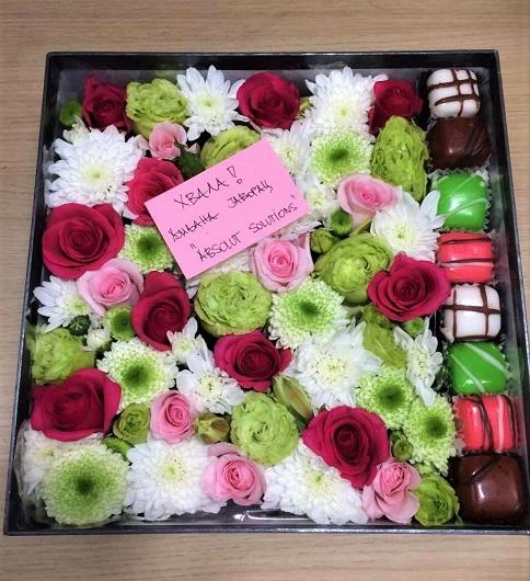 Sweet flower (3)