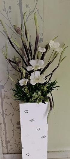 Veštačko cveće (1)