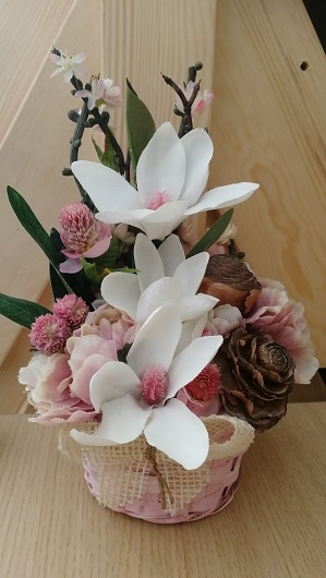 Veštačko cveće (14)