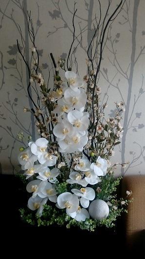 Veštačko cveće (2)