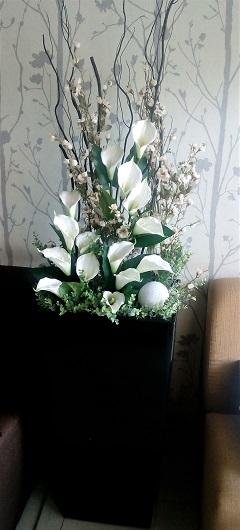 Veštačko cveće (3)