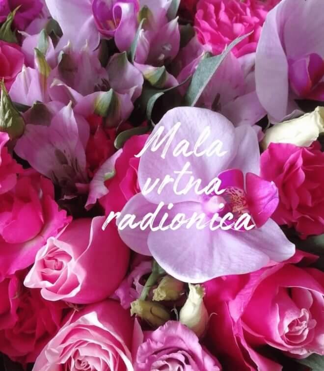 mala vrtna radionica mvr 1 organizacija vencanja sweet flower cvetni aranzmani svadbe ozelenjavanje